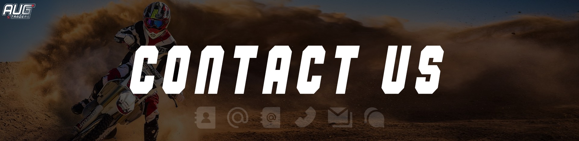 Contact Page Banner