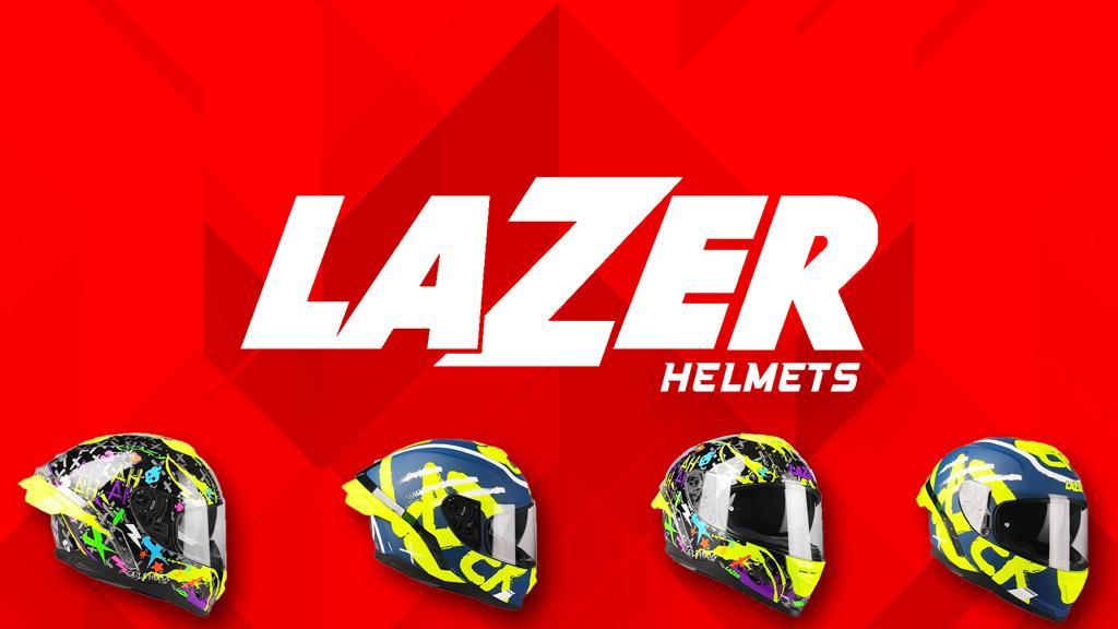 Lazer Page Banner